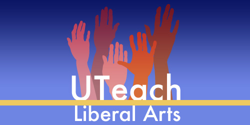 Who knows about the UTeach-Liberal Arts Program at UT Austin?