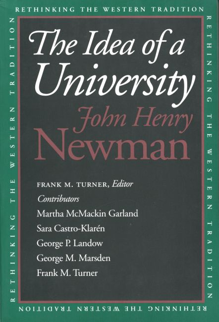 John Henry Newman | Open Library