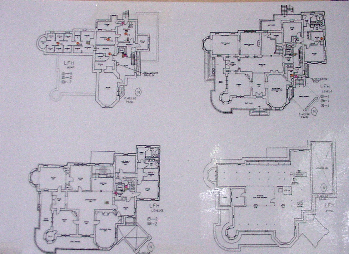gothic house plans with turrets arts