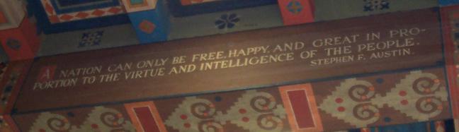 Austin quote